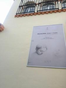 Exposición de pintura en el Museo Ciudad de Fuengirola - Hotel Angela Fuengirola