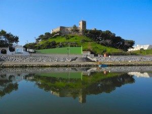Free visits to the Fuengirola Castle -  Hotel Angela Fuengirola