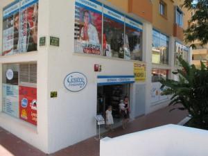 Centro Finlandia - Hotel Ángela Fuengirola