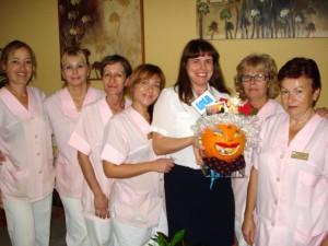 Pumpkin contest 2011