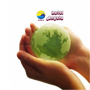 Save the environment - Hotel Ángela Fuengirola