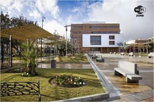 Free WiFi in Fuengirola - Hotel Angela Fuengirola