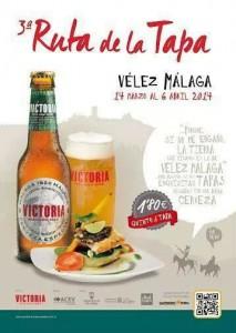 Tapas Route in Velez Malaga - Hotel Angela Fuengirola