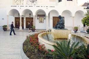 Concierto de Navidad en Los Boliches - Hotel Ángela Fuengirola