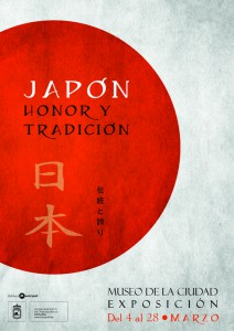 Japan: Honour & Tradition - Hotel Ángela Fuengirola