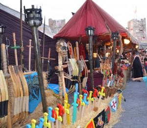 Medieval Market in Fuengirola - Hotel Angela Fuengirola