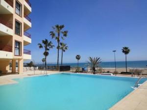 Otoño en la Costa del Sol - Hotel Angela Fuengirola