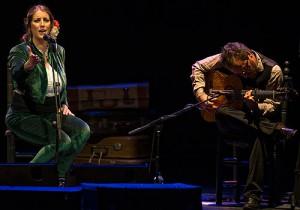 Malaga Flamenco Biennial - Hotel Angela Fuengirola