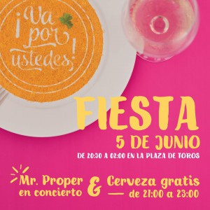 Plaza Gastronomía - Hotel Angela Fuengirola