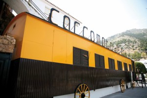 El Carromato de Max - Hotel Ángela Fuengirola
