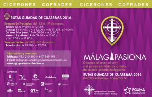 Vive la Semana Santa de Málaga - Hotel Angela Fuengirola