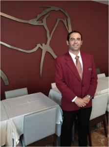 Te presentamos a: Felipe Lozano - Hotel Angela Fuengirola