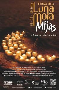 La Luna Mora de Mijas - Hotel Ángela Fuengirola
