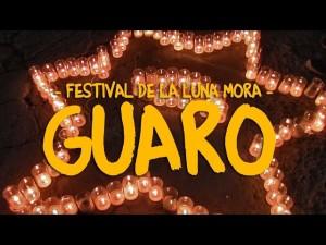 Festival de la Luna Mora de Guaro - Hotel Angela Fuengirola