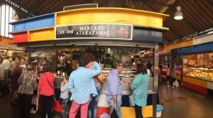 Malaga tradicional para foodies parte2 - Hotel Angela Fuengirola