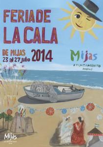 Feria de La Cala de Mijas 2014 - Hotel Angela Fuengirola