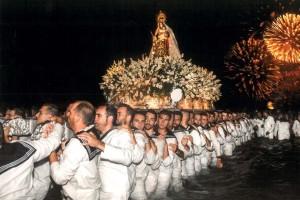El Día del Carmen y la Feria de los Boliches - Hotel Angela Fuengirola