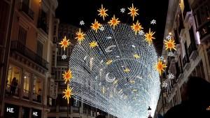Navidad en Málaga - Hotel Angela Fuengirola